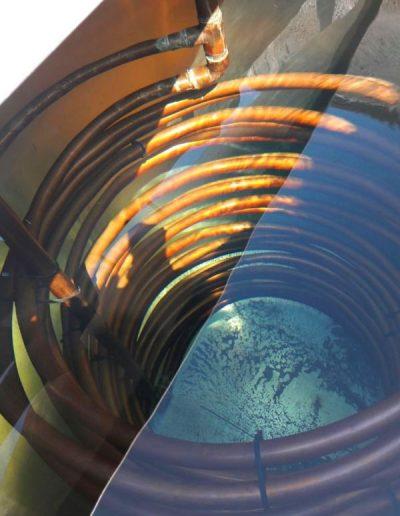 pompa de caldura NIBE F1245 izvor geotermal
