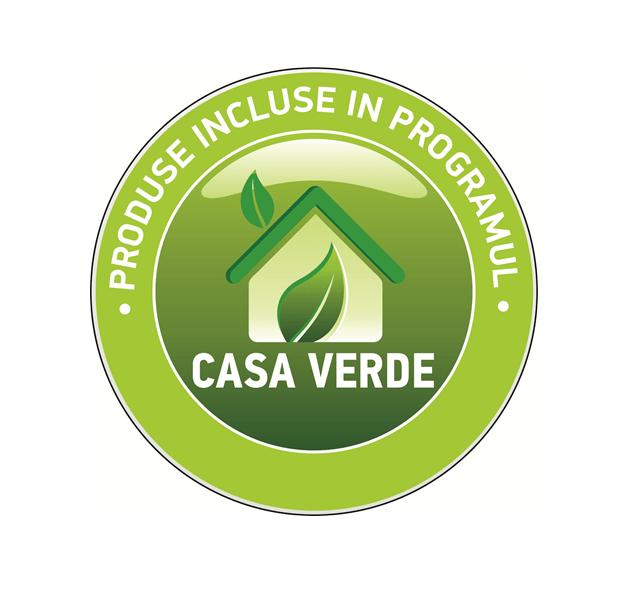 casa verde 2016