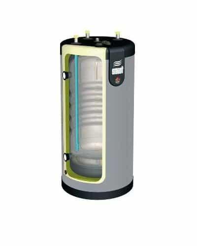 boilere tank in tank acv