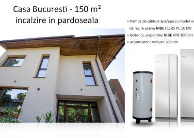 Bucuresti 1145-10 PC