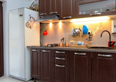 Cand fiecare metru patrat este indispensabil in casa, de ce sa-l ocupi cu instalatii termice ?