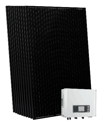 panouri solare NIBE PV ongrid photovoltaic