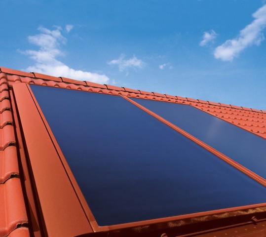 Panouri solare ACV HELIO Plan