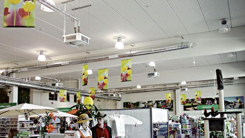 aeroterma sabiana elegant