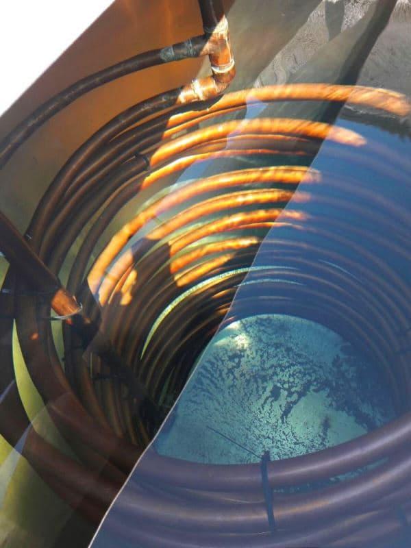 pompa de caldura NIBE F1255 izvor geotermal