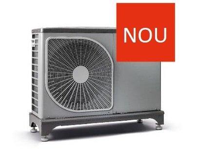 Noua pompa de caldura NIBE F2040-6