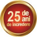 trust 25 ani