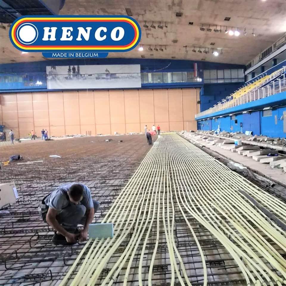 henco floor