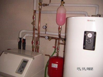 Pompele de caldura NIBE fiabilitate dovedita in timp