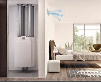 Sabiana Energy Smart – Ventilatie rezidentiala
