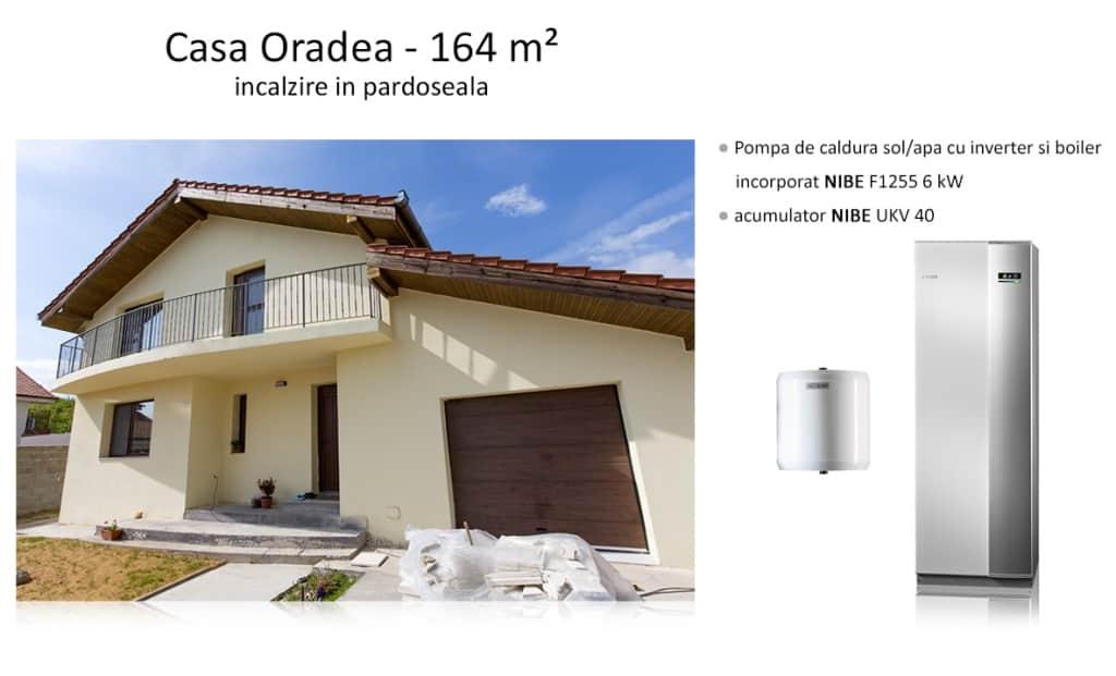 Pompa de caldura NIBE F1255-6 UKV 40