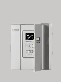 pompe de caldura aer apa