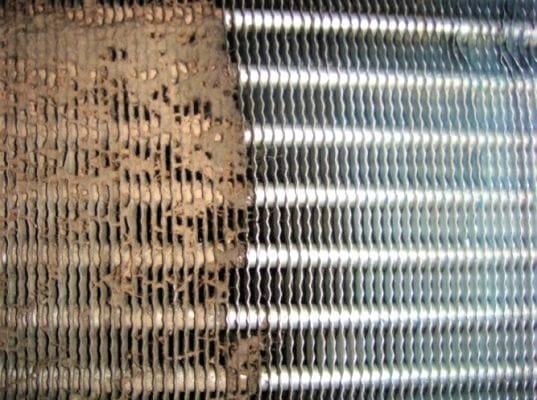 Revizia pompelor de caldura
