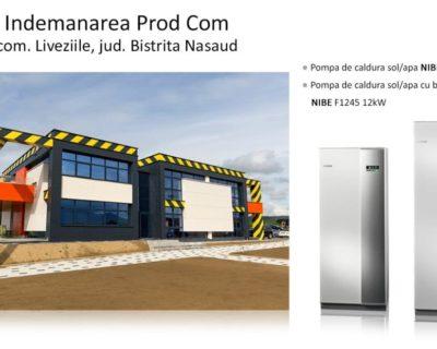 Indemanarea Prod Com - F1145-17 + F1245-12